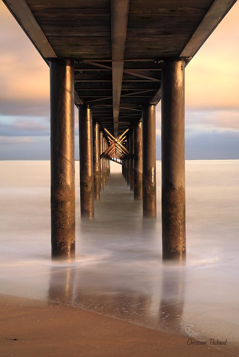 A la croisée des horizons ...  La Tranche-sur-Mer