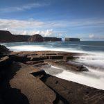 De roc et d'écume … (Irlande)