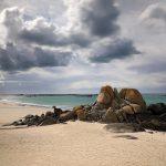 De roc et de douceur ...  (Finistère nord)