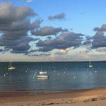Eclats d'océan ... (Noirmoutier)