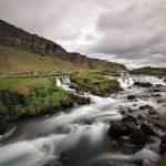 Minéral envoûtement ... (Sud Islande)