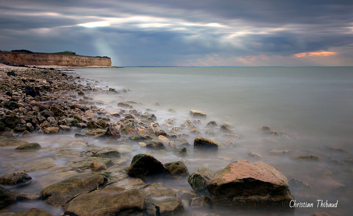 Opalescence ... (Nieul-sur-Mer)