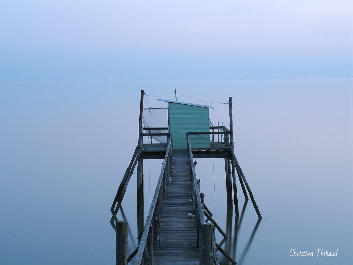 Osmose ... (Port-aux-barques)